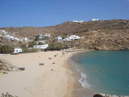 Appartamenti Mykonos Paradise Beach