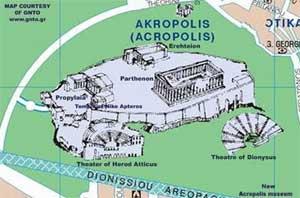 Greece Parthenon Tour