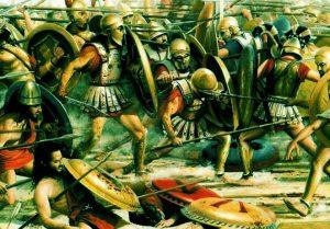 peloponnesean-wars-athens-against-sparta