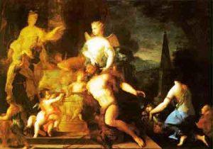 Hercules-heracles
