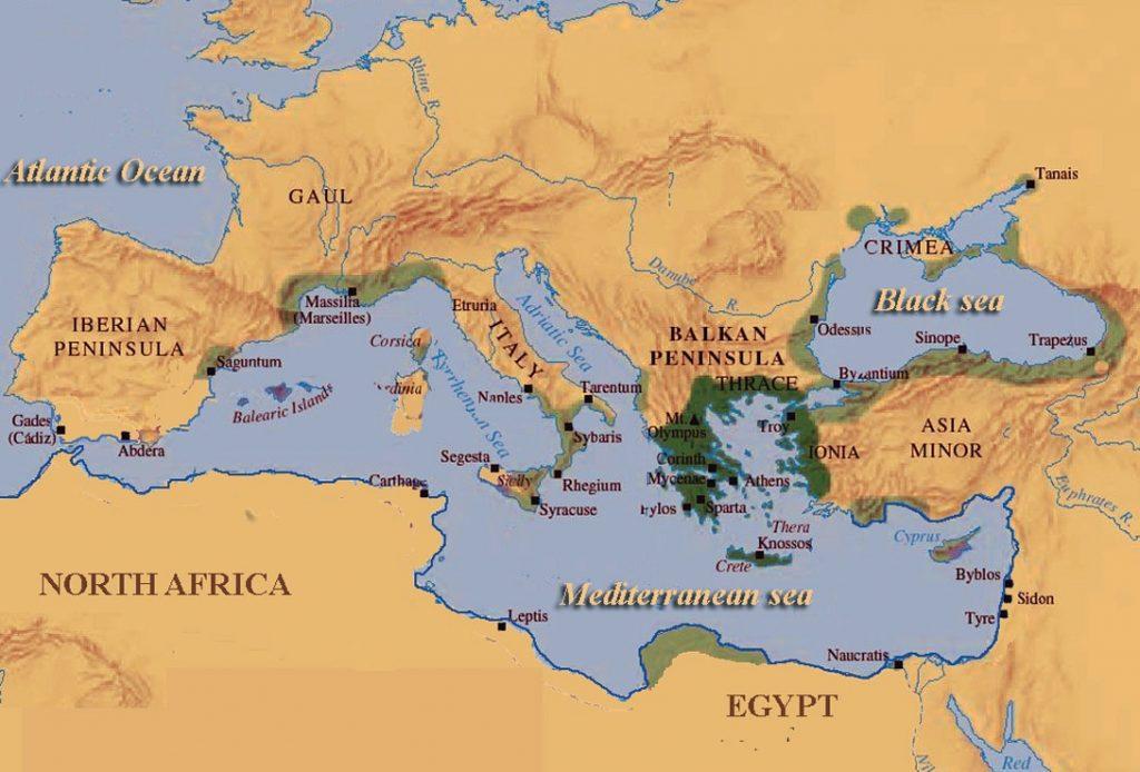 MAP-OF-GREEK-COLONIES