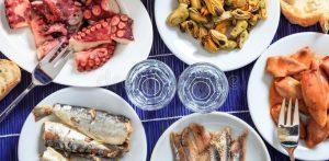 greek apetizers