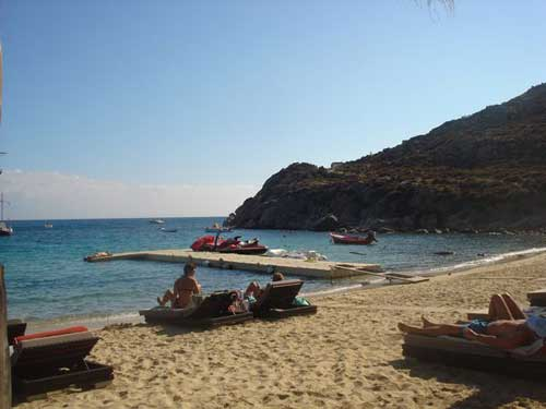 Appartamenti Vacanze Mykonos
