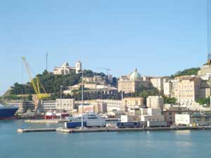 ferry from ancona