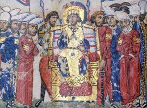 emperor paleologos