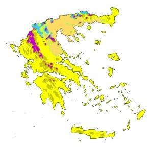 greek-climate