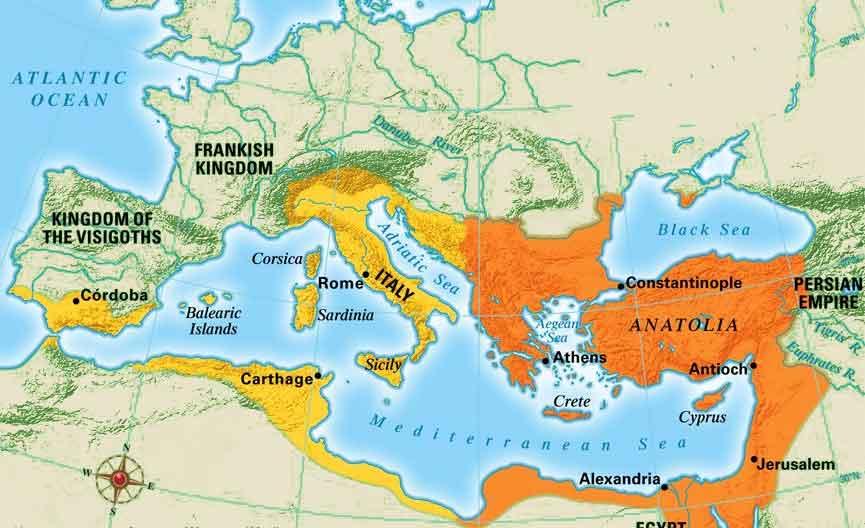 byzantine-empire