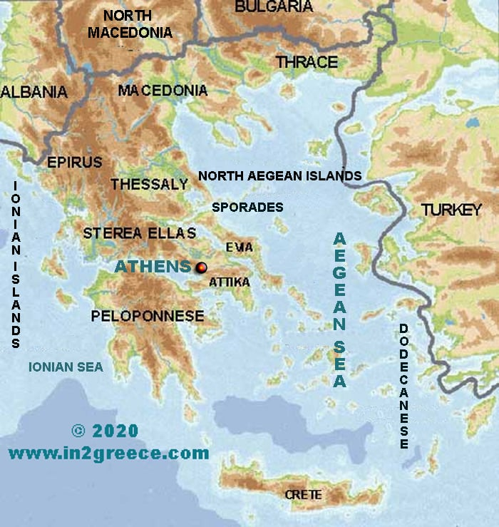 physical-map-of-greece