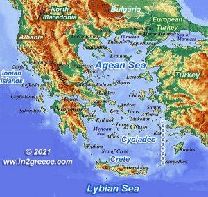 greece-geophysical-map